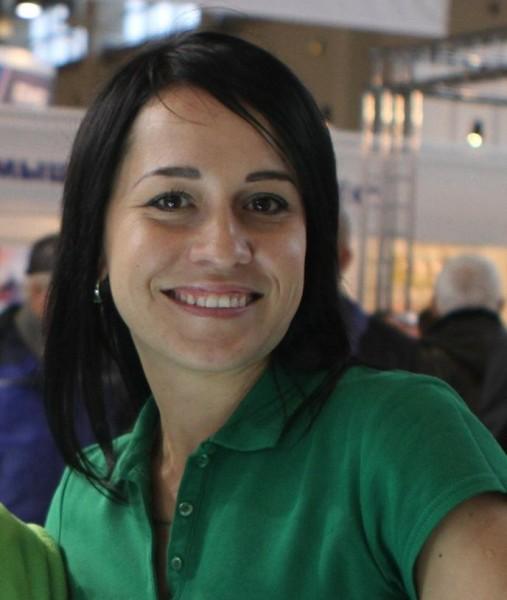 Казимирова Мария