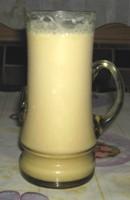 Сыр молочный квас и пиво мороженое