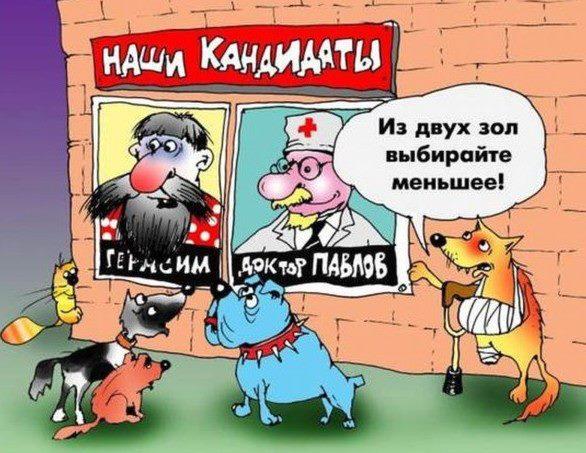 доктор павлов