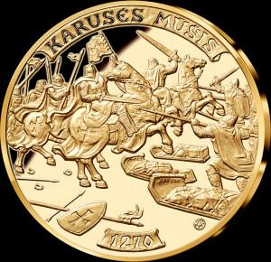 Karuses_musis medalis