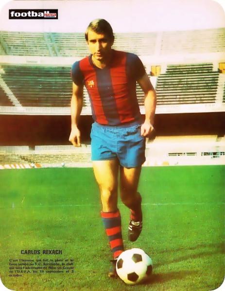 1982 Карлес Рексач
