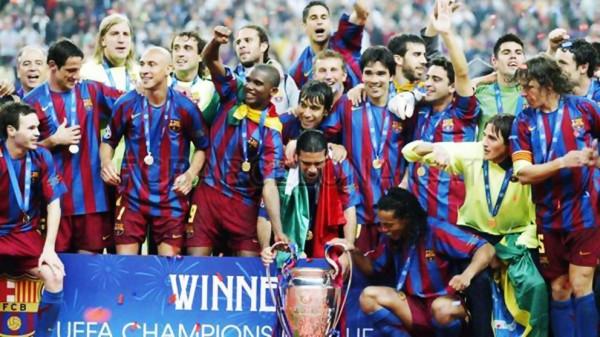 2006 лига чемпионов