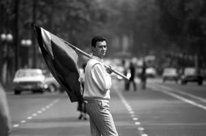 1989 фотография Георгия Цагарели