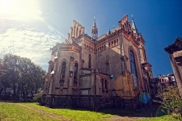 собор, Батуми