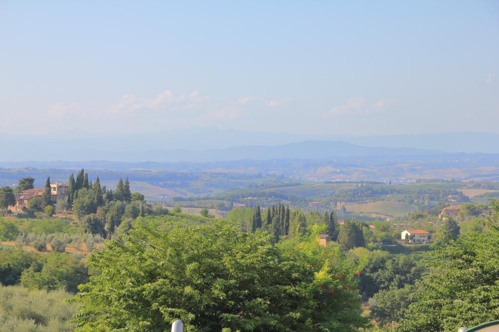 Тоскана 1
