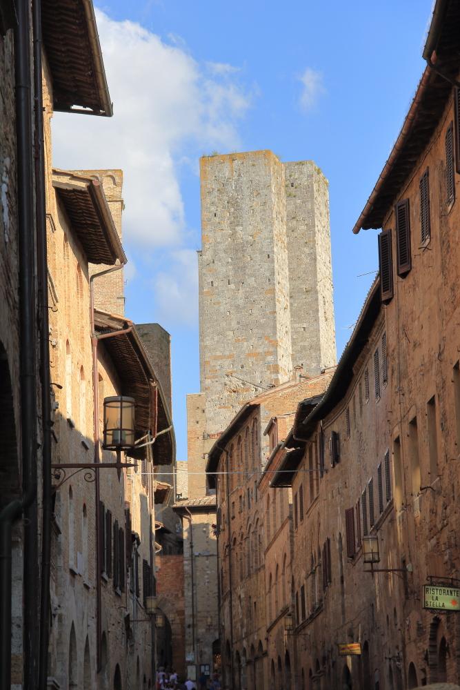 Тоскана 3