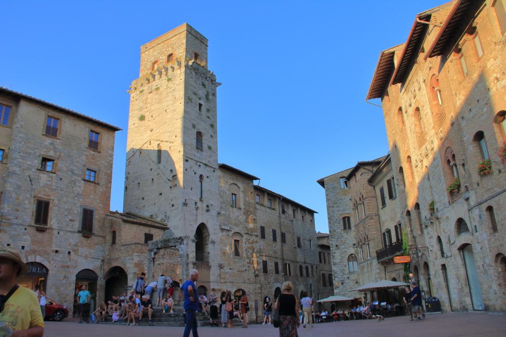 Тоскана 5