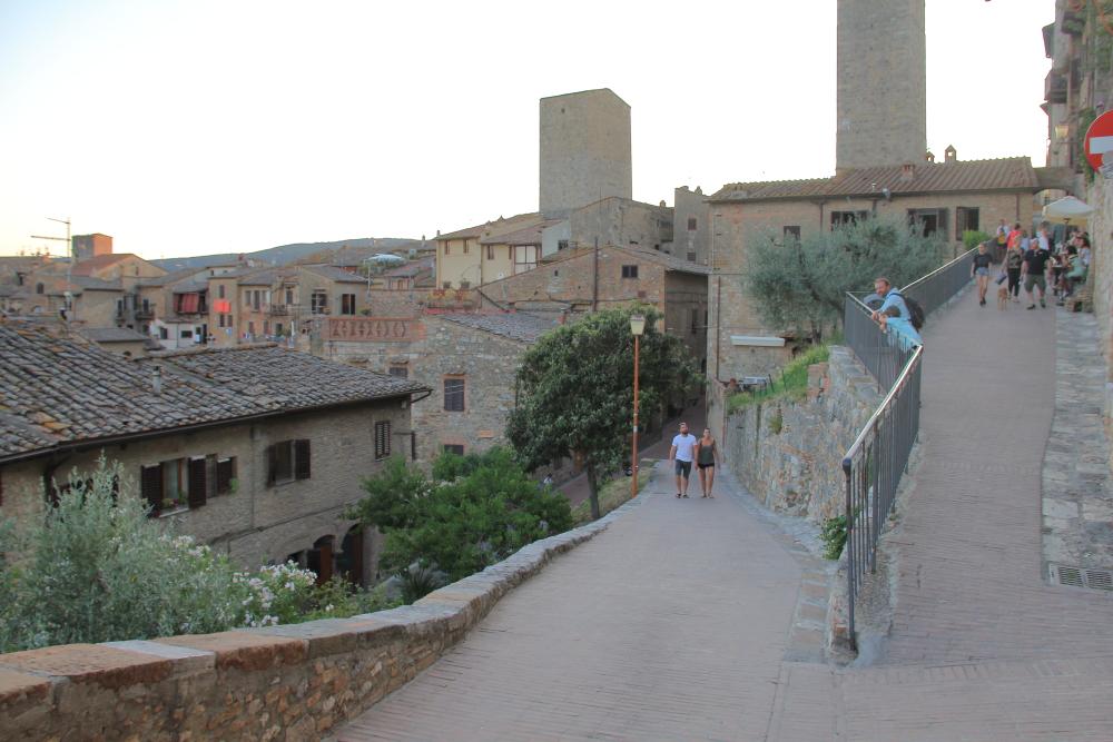 Тоскана 8