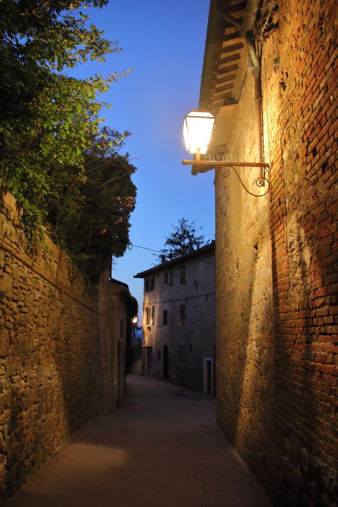 Тоскана 9