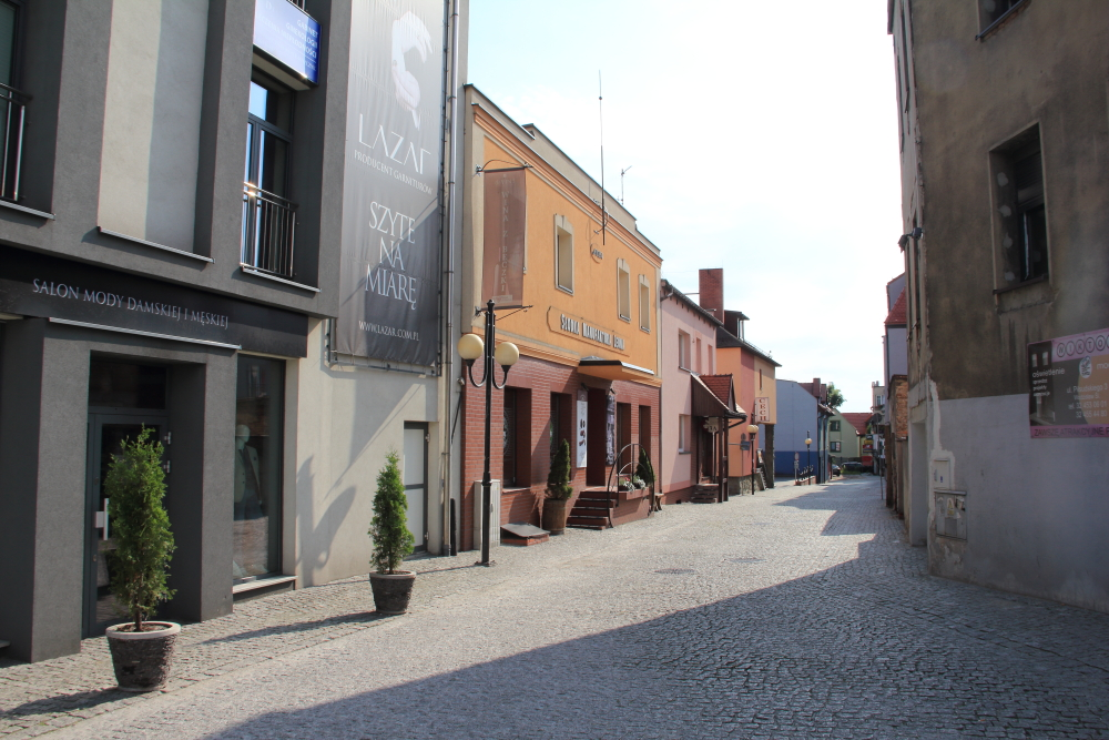 Улица 2