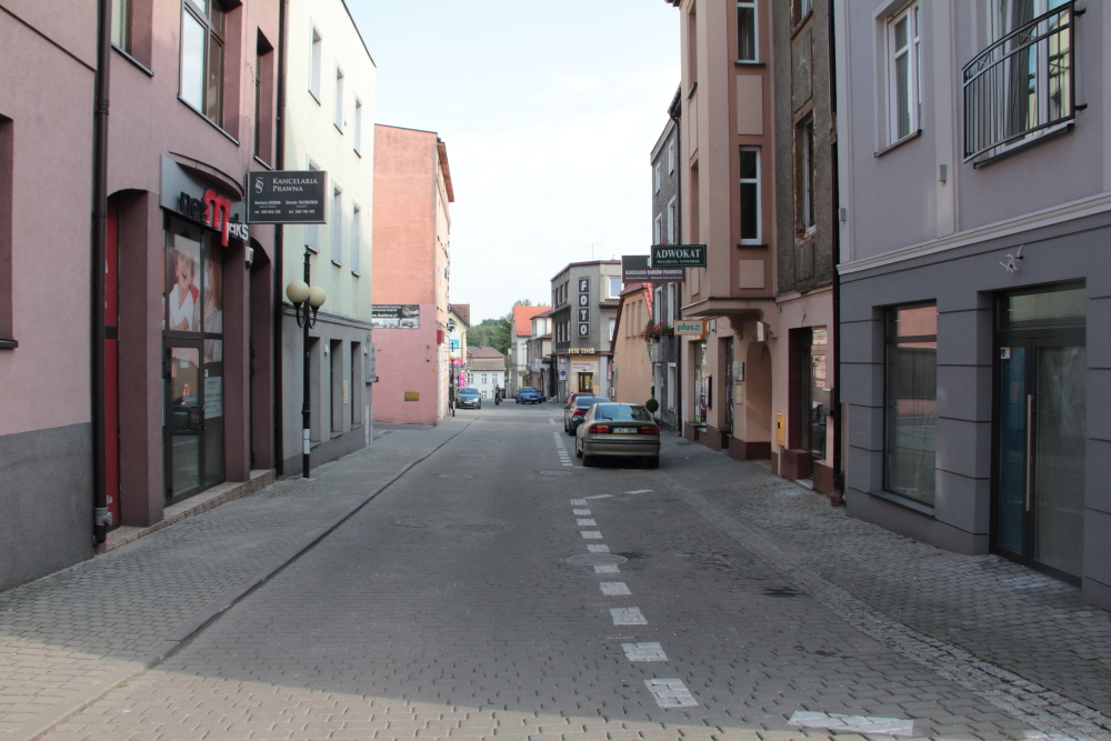Улица 4