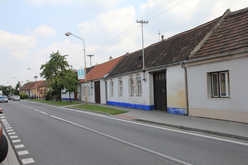 Деревня 1