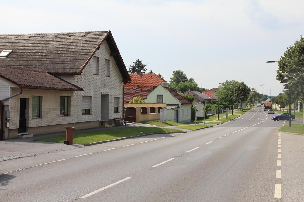 Деревня 3