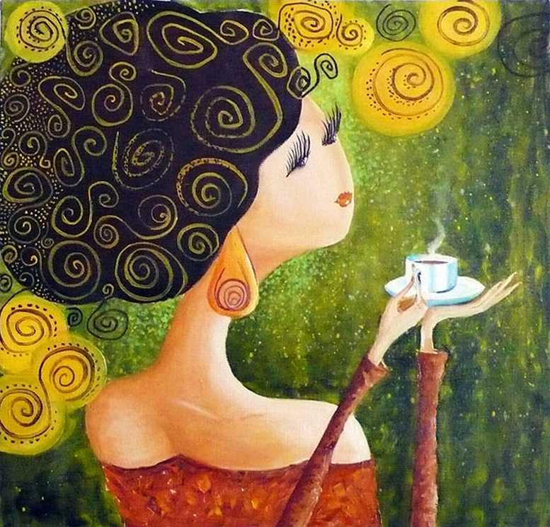 Чашечка кофе для Джулии..jpg