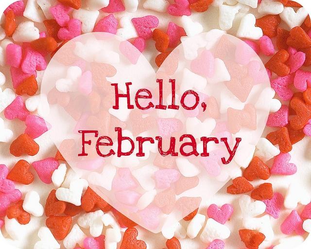 hello-february-2014