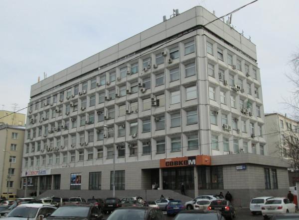 Гиляровского9