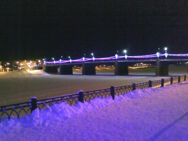 5 - Ещё раз Новый мост