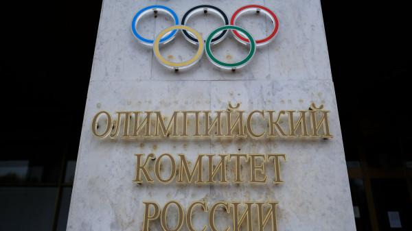 Коротко о том, как Олимпийский комитет России от Крыма отказался