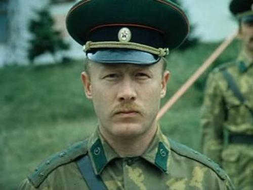 Не стало Виктора Проскурина