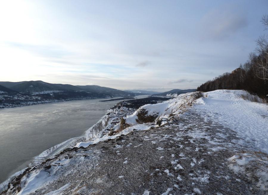 Фото Николай Юрлов Река времён