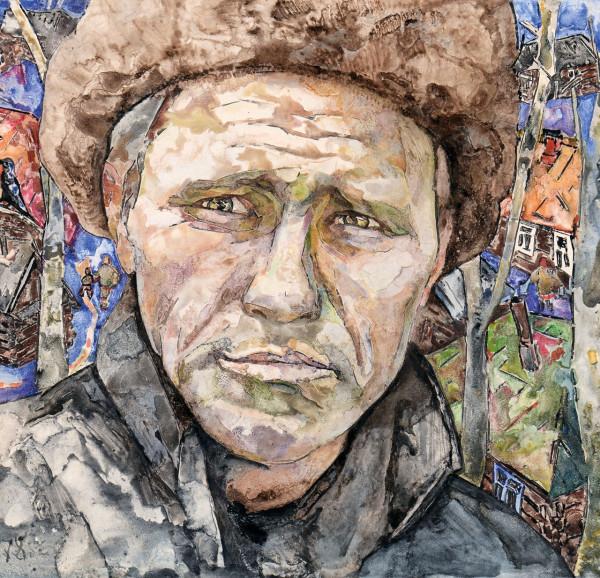Иван Попов Портрет В.М. Шукшина, 1978.jpg