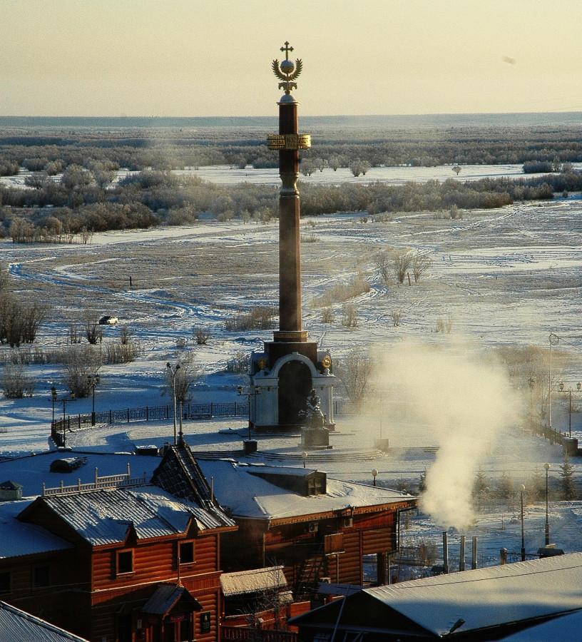 Фото Валерий Корчин Якутск