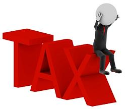 Часть 1: Реальная налоговая нагрузка, или как нас дурят