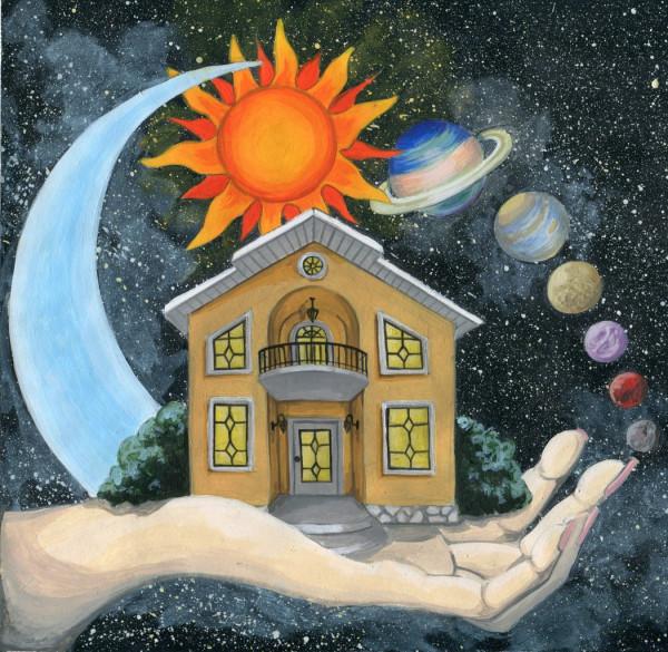картинки моя душа это мой дом раскатывала