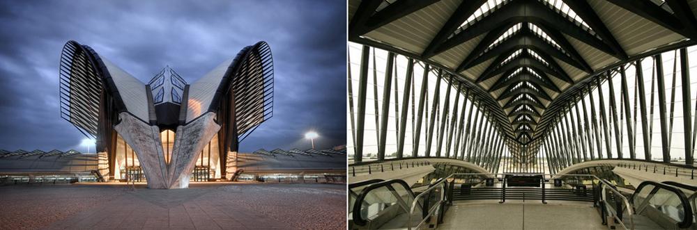 Santiago-Calatrava-Lyon-Airport-Station-1
