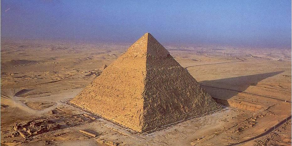 пирамида-понимания_возраст-египетских-пирамид