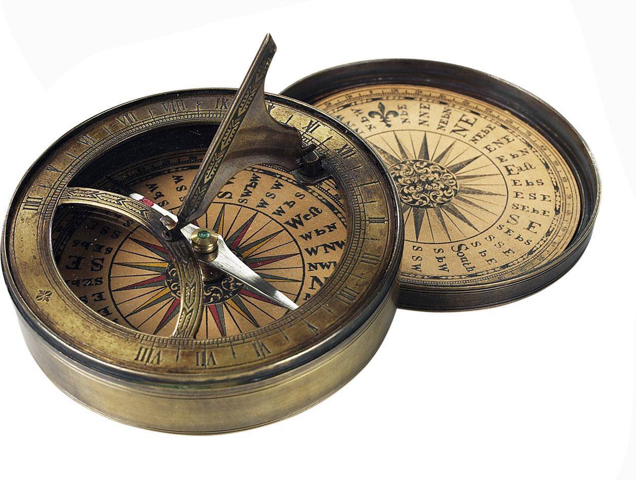 Antique-Compass-Tattoo-4