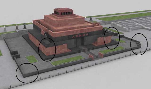 памятник минину и пожарскому почему босые