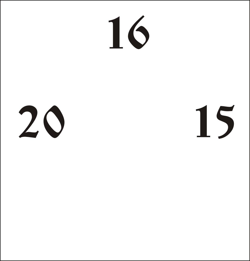 20 16 15