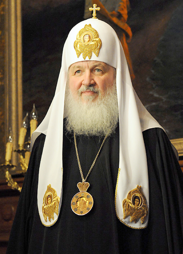 Гундяев Владимир Михайлович