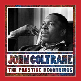 The-Prestige-Recordings--Coltrane-John