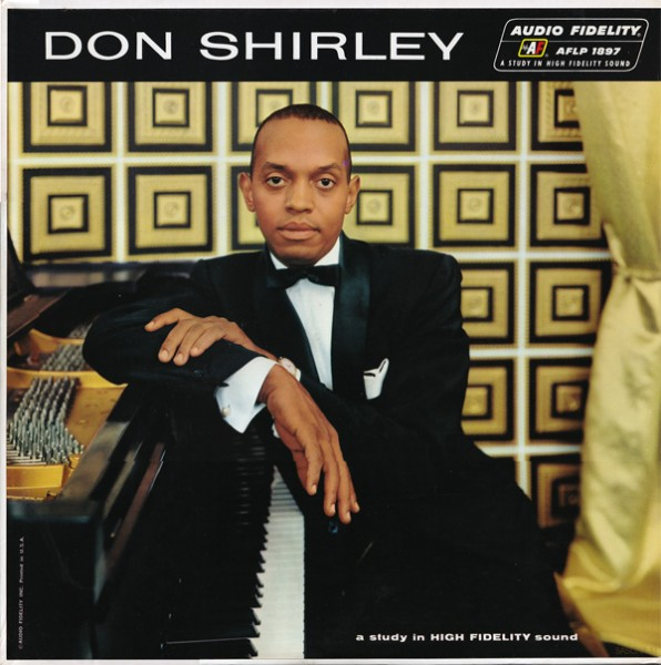 don shirley