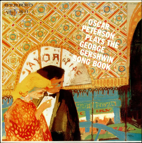 Oscar+Peterson+-+Plays+The+George+Gershwin+Song+Book+-+LP+RECORD-533558