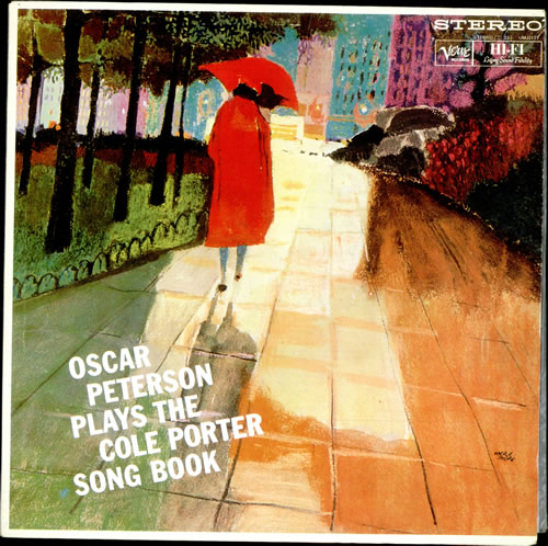 Oscar+Peterson+-+Plays+The+Cole+Porter+Song+Book+-+LP+RECORD-528484