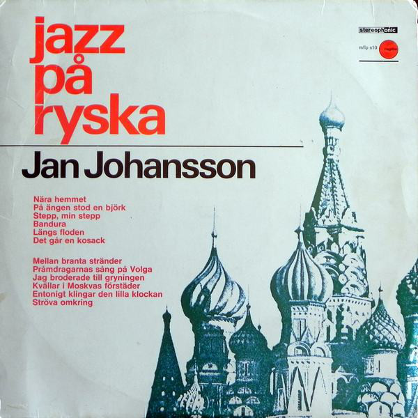 jazz pa
