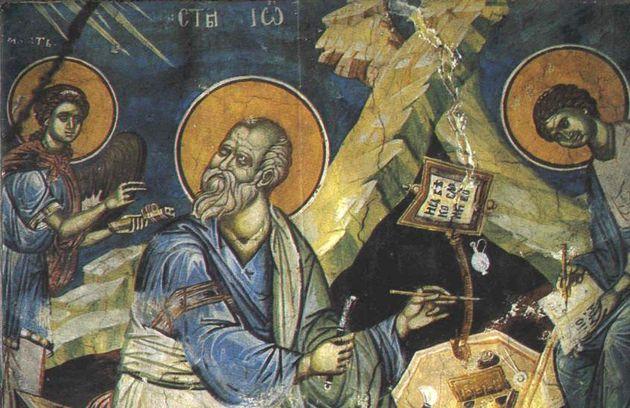 Иоанн Иерусалимский. Удивительные предсказания о 21 веке, сделанные 1000 лет тому назад...