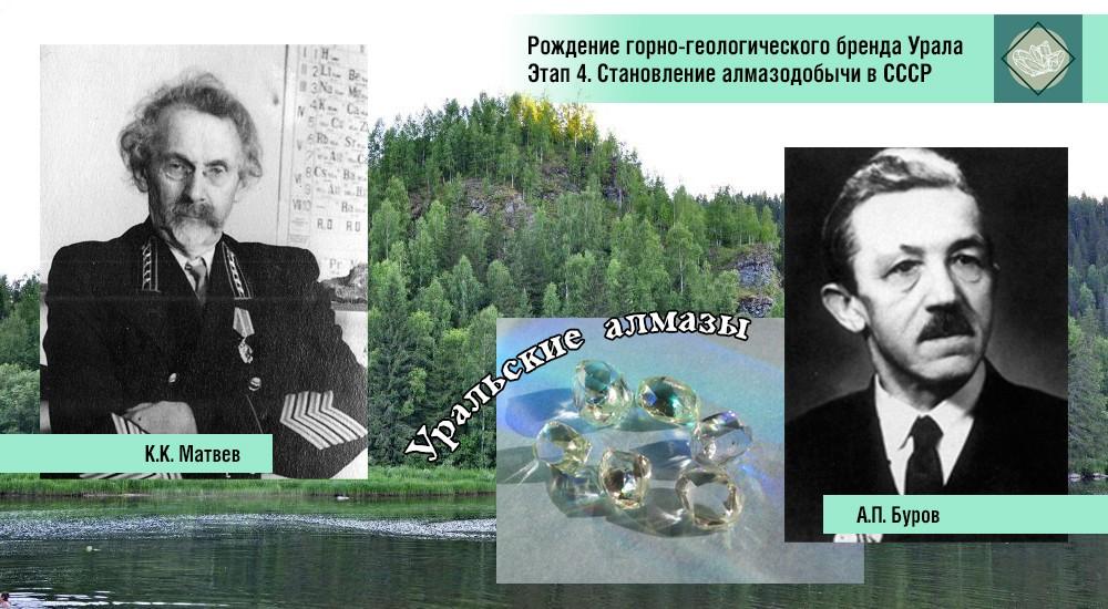 Уральский бренд из науки в кино и обратно
