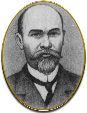 Василий Порфирьевич Вахтеров