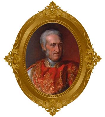 Фердинанд Бурбон