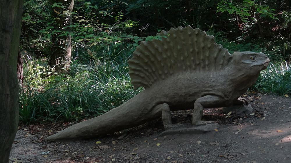 Эдафозавр