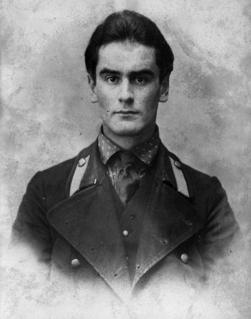 Юрий Александрович Орлов