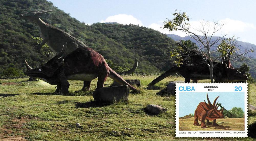 Стиракозавр