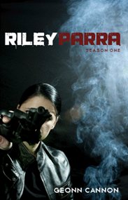 Riley Parra Cover