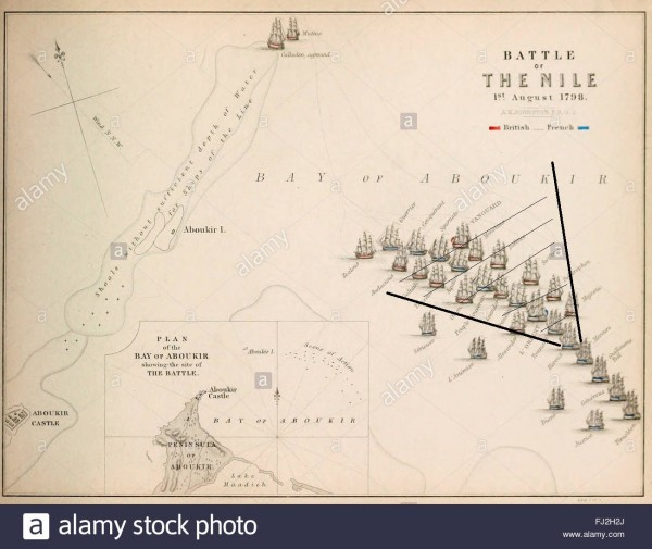 the-battle-of-the-nile-was-fought-in-aboukir-bay-near-alexandria-egypt-FJ2H2J