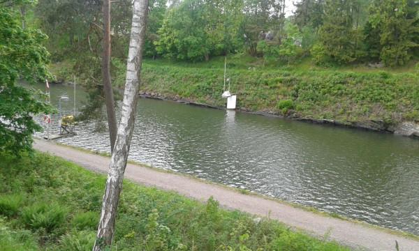 Шведские каналы