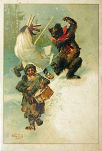 220px-Рождественская_открытка